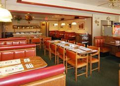 Superlodge - Kingston - Restaurant