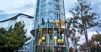 塞爾科特爾索羅拉宮酒店 - 瓦倫西亞 - 巴倫西亞
