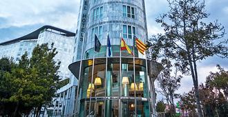 塞爾科特爾索羅拉宮酒店 - 瓦倫西亞 - 巴倫西亞 - 建築