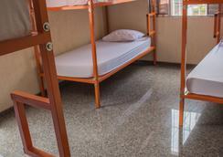 禪花園青年旅舍 - 聖保羅 - 臥室