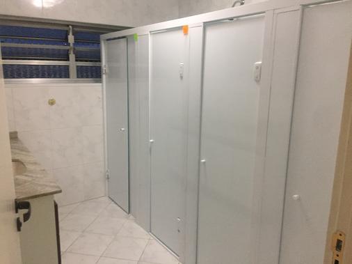 禪花園青年旅舍 - 聖保羅 - 浴室