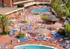California Garden - Salou - Pool