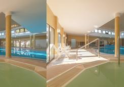 Golden Club Cabanas - Conceição e Cabanas de Tavira - Pool
