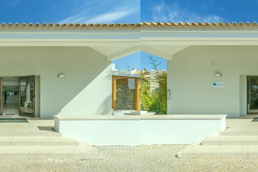 Golden Club Cabanas - Conceição e Cabanas de Tavira - Building