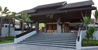 Baywater Resort Samui - Ko Samui - Building