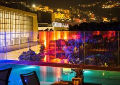 Monte Cassino Boutique Hotel - Jounieh - Casino
