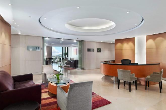 Athens Hilton - Ateena - Aula