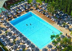 Athens Hilton - Athens - Pool