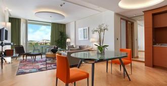 Hilton Athens - Atenas - Habitación
