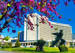 Hilton Athens - Αθήνα - Θέα στην ύπαιθρο