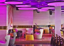 Athens Hilton - Athènes - Bar