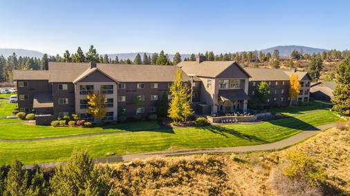 Running Y Ranch Resort - Klamath Falls - Κτίριο