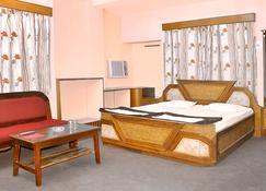 Hotel Yashoda International - Deoghar - Bedroom