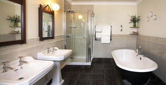 Abbeyglen Castle Hotel - Clifden - Bathroom