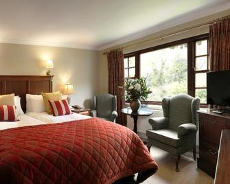 Abbeyglen Castle Hotel - Clifden - Habitación