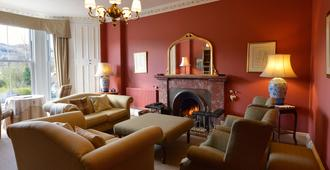 Craigroyston House - Pitlochry - Sala de estar