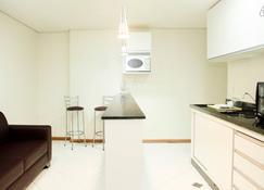 Flats Unicaflex - Brasilia - Bedroom