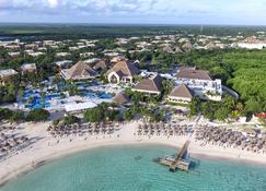 Bahia Principe Luxury Akumal - Akumal - Gebäude