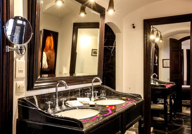 Heure Bleue Palais - Essaouira - Phòng tắm