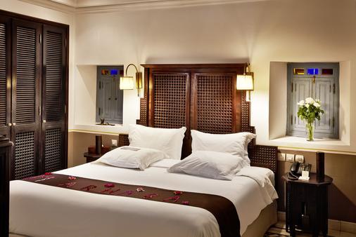 Heure Bleue Palais - Essaouira - Bedroom
