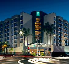 Embassy Suites by Hilton Los Angeles Int'l Airport North