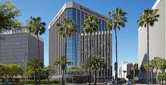 Residence Inn By Marriott Los Angeles Lax/Century Boulevard - Los Angeles - Building