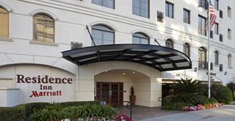 Residence Inn by Marriott Beverly Hills - Los Ángeles - Edificio