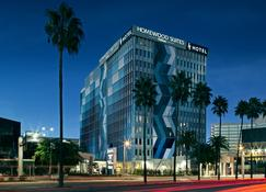 H Hotel Los Angeles, Curio Collection by Hilton - Los Angeles - Bygning