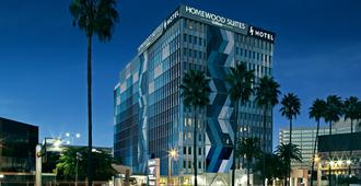 Homewood Suites by Hilton Los Angeles International Airport - Los Angeles
