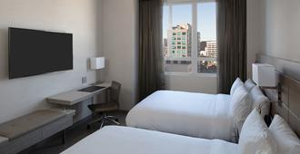 AC Hotel Beverly Hills - Los Angeles - Bedroom