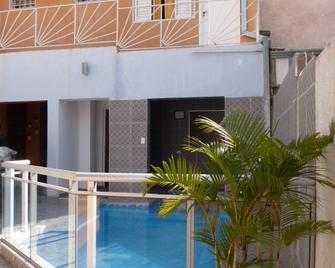 Hotel Bela Vista - Americana - Pool