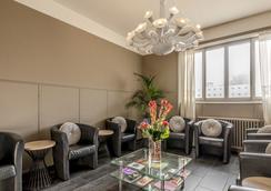 盧塞恩旅遊城市大飯店 - 琉森 - 休閒室