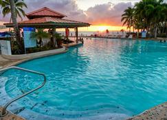 Rincon of the Seas Grand Caribbean Hotel - Rincon - Piscina