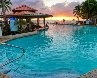 Rincon of the Seas - Grand Caribbean Hotel - Rincon - Pool