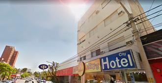 Hotel City - Trelew