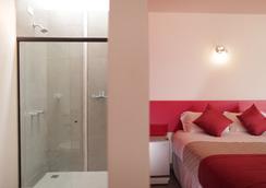 Concept Design Hostel & Suite - Foz do Iguaçu - Bedroom