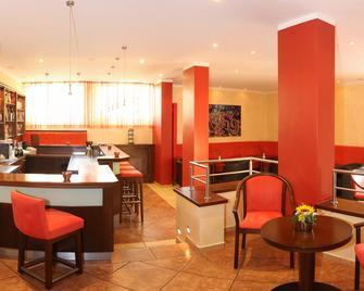 Hotel Chrysantihof - Bad Birnbach - Restaurant