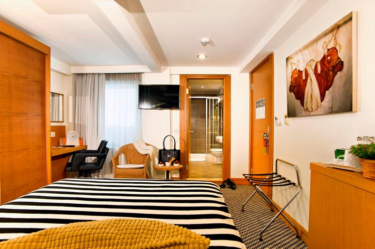 Parkhouse Hotel Spa 53 7 6 Istanbul Hotel Deals Reviews