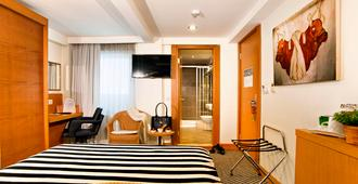 Parkhouse Hotel & Spa - Istanbul - Makuuhuone
