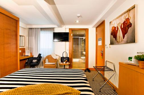 Parkhouse Hotel & Spa - Istanbul - Phòng ngủ