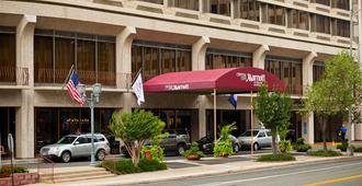 Crystal City Marriott at Reagan National Airport - Arlington