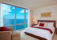 威基基杰特豪華私人住宅渡假酒店 - 檀香山 - 檀香山 - 臥室