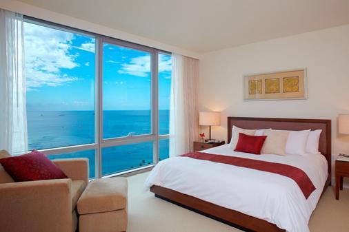 Jet Luxury @ The Trump Waikiki - Χονολουλού - Κρεβατοκάμαρα