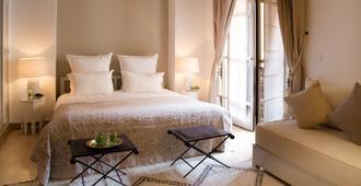Riad Olema et Spa - Marrakech - Habitación