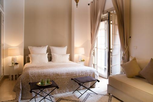 Riad Olema et Spa - Marrakesh - Bedroom