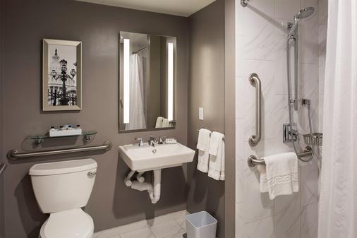 Phoenix Park Hotel - Washington - Bathroom