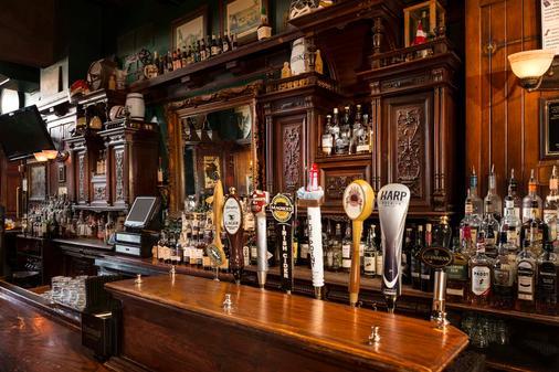 Phoenix Park Hotel - Washington - Bar