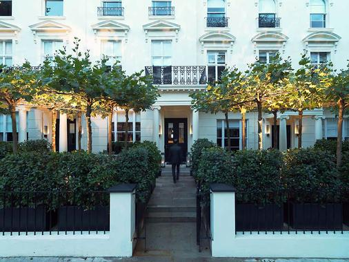La Suite West - Hyde Park - Λονδίνο - Κτίριο