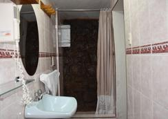皇家蘭花旅舍 - 庫斯科 - 庫斯科 - 浴室