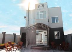 Small Hotel Bishkek - Biskek - Edificio